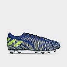Adidas Nemeziz.4 FxG J 10k Blu