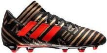 Adidas Nemeziz 17.3 FG J 2 Bla