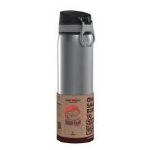 Ion8 Slim 500ml Bottle 500ml G