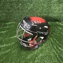 Mycro Helmet 2 Color M Black/R