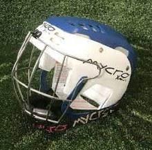 Mycro Helmet 2 Color XS Blue/w