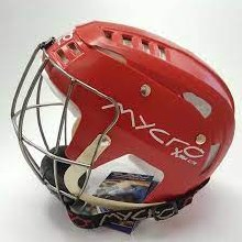 Mycro Helmet One Colour L Red