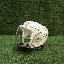 Mycro Helmet One Colour L Whit