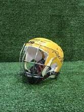 Mycro Helmet One Colour L Yell