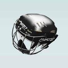 Mycro Helmet 2 Color L Black/W