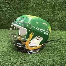 Mycro Helmet 2 Color M Green/Y