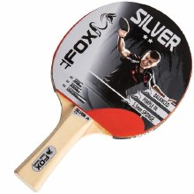 Fox TT Sliver Table Tennis Bat