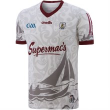 Galway Jersey 21/22 Adults S W
