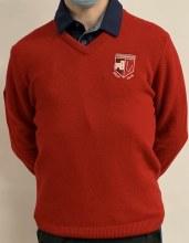Glenmuir Lomond Jumper S Red