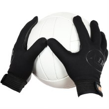 Air Black Glove Adults S Black