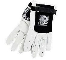 Handball Gloves Adults XS Blac