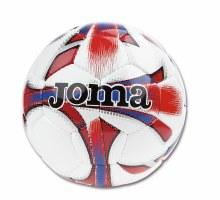 JOMA Dali Footballl 5 White/re