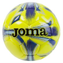 JOMA Dali Footballl 5 Yellow/B