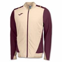 Joma Granada Jacket L Beige/Ma