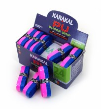 Karakal Grip F/s Blue/pink