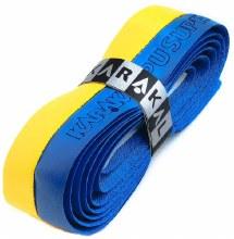 Karakal Grip Blue/yellow