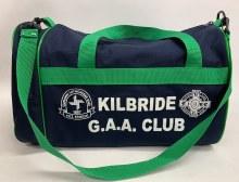 Kilbride Gear Bag Small Green/