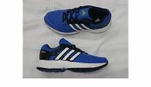 Adidas Lightster 2 xJ 5 Blue/w
