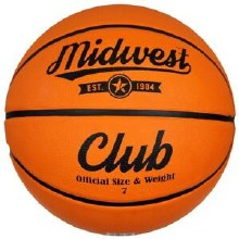 Midwest Club Basketball Tan Si