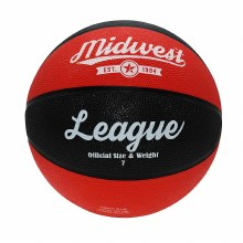 Midwest League Basketball 7 Bl