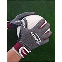 Murphys Gloves Adults S grey/m