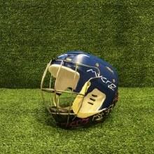 Mycro Helmet One Colour S Blue