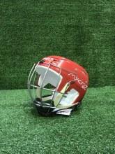 Mycro Helmet One Colour S Red