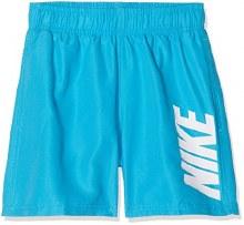Nike Ness Shorts L Light Blue