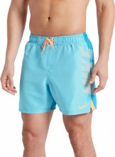 Nike 5.5 Volley Short S Blue