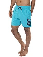Nike 5 Volley Short L Light Bl