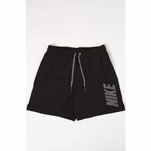 Nike 5 Volley Short M Black