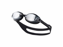 Chrome Mirror Goggles