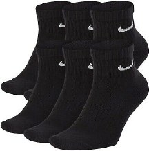 Nike Everyday Cushioned Sock M