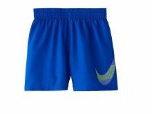Nike Ness 2 Shorts L Blue