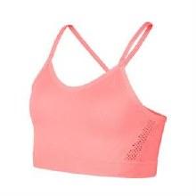 Nike Seamless Dry Bra Girls S