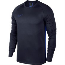 Nike Therma Academy Crew Top M
