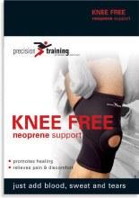 Precision Neoprene Knee Free M