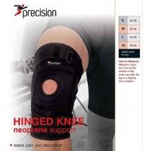 Precision Neoprene Knee Stabil