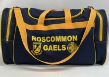 Ros Gaels Gear Bag Large Purpl