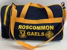 Ros Gaels Gear Bag Small Purpl