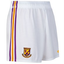Ros Gaels Shorts Adults 28 Whi