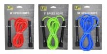 """UFE Speedo Rope 9"""" Green"""