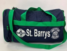 St Barrys Gear Bag Small Green