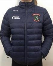 St Barrys Leonnox71 jacket kid