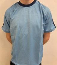 St Comans T-Shirt Adults M Mul