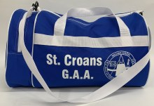 St Croans Gear Bag Small Blue/