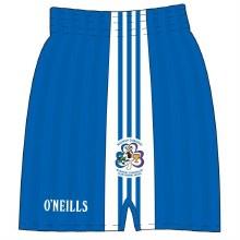 St Doms Shorts adults 34 Blue/