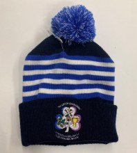 St.Dominics Woolie Hats F/s Bl