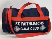 St Faithleachs Gear Bag Small