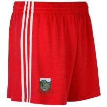 St Faithleachs Shorts Adults 3